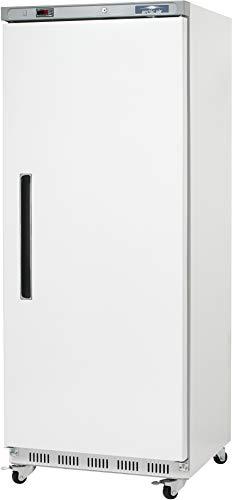Arctic Air AWF25 Arctic Air AWF25 Single Door Reach-in Freezer, White