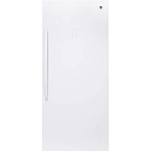 GE Appliances FUF21SMRWW, White