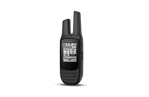 Garmin Rino 700, Rugged 2-Way Radio and Handheld GPS Navigator with GPS/GLONASS
