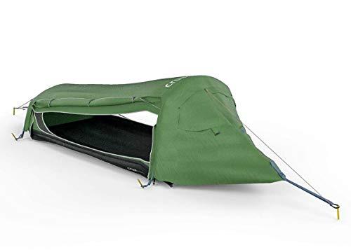 Crua Outdoors Hybrid Premium Quality Camping Ground Tent or Hammock