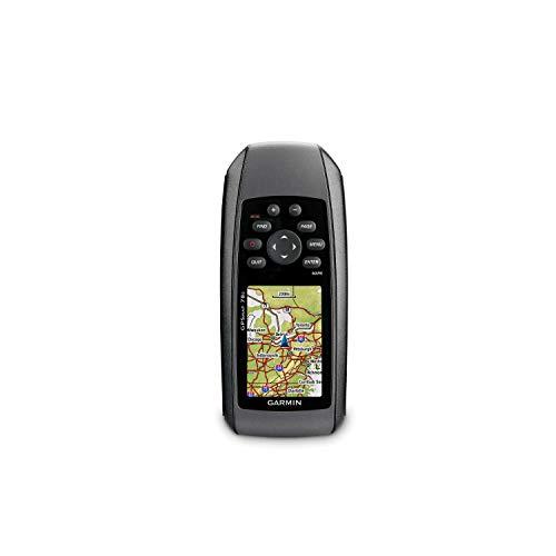 Garmin GPSMAP 78 2.6-Inch Marine GPS Navigator and Worldwide Chartplotter