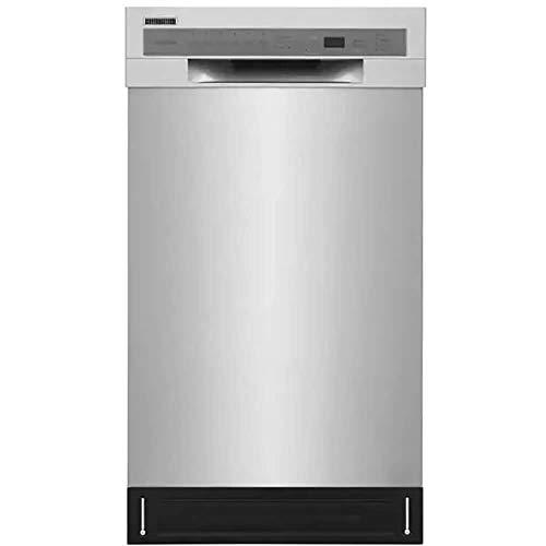 Frigidaire FFBD1831US 18 Inch Dishwasher in Stainless Steel