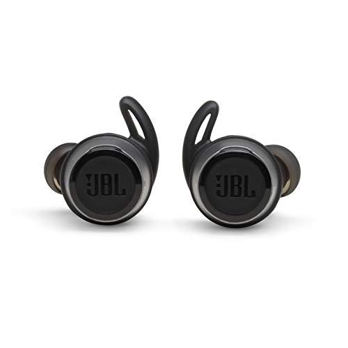 JBL Reflect Flow Truly Wireless Sport in-Ear Headphone - Black