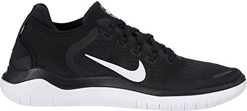 Nike Mens Free RN 2018 942836 002 - Size 11.5 Black/Anthracite