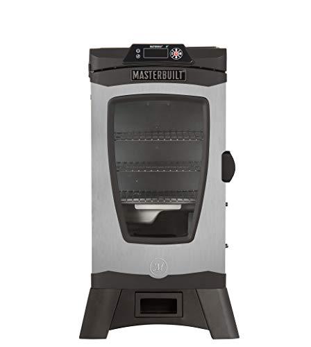 Masterbuilt MES 430S Bluetooth Digital Electric Smoker, 30'