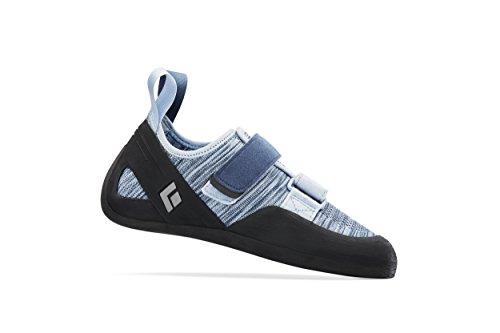 Black Diamond Momentum Climbing Shoe - Women's Blue Steel, 7.0