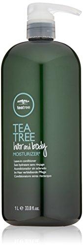 Tea Tree Hair and Body Moisturizer, 33.8 Fl Oz