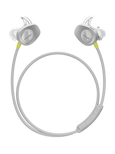 Bose SoundSport Wireless Headphones - Citron