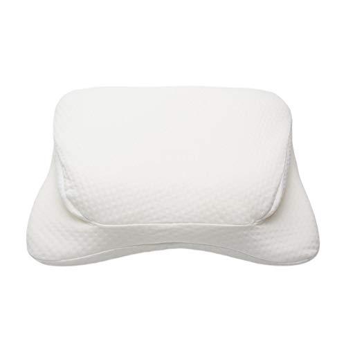 PURATEN Memory Foam Arm Pillow, Neck Protection Cushion Ergonomic Slow Rebound Cuddle Pillow Home Office