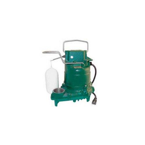 Zoeller57-0001 M57BasementHighCapacitySumpPump