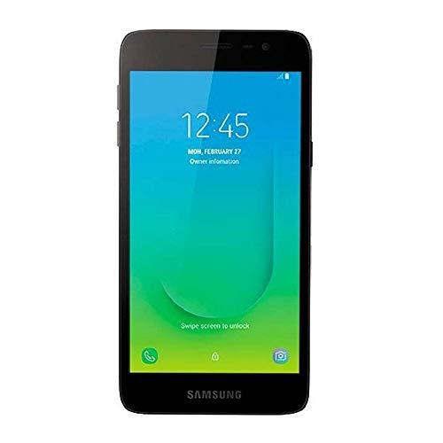 Samsung Galaxy J2 Core (8GB) 5.0', Android 8.0, GSM Factory Unlocked US + Global 4G LTE International Version J260M (Black, Dual SIM + 32GB SD Bundle)