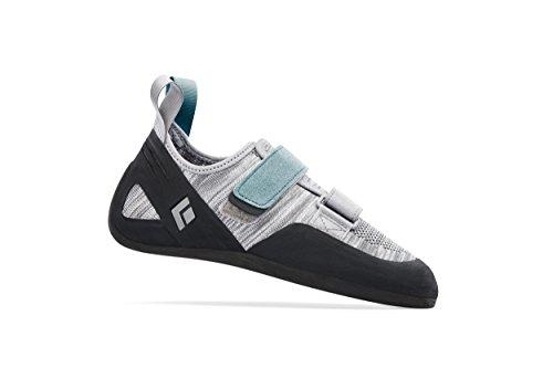 Black Diamond Momentum Climbing Shoe - Women's Aluminum 8