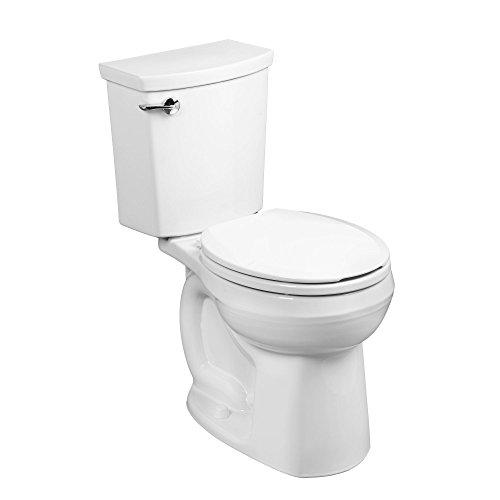 American Standard 288DA114.020 Toilet, Normal Height, White
