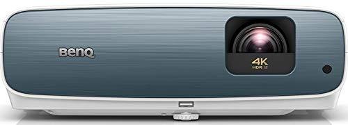 BenQ True 4K HDR-PRO Home Entertainment Projector   TK850   DLP   3000 Lumens   Rec.709   3D projector for binge watchers and sports fans