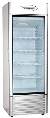 Display Beverage Cooler Merchandiser Refrigerator 9 CU FT