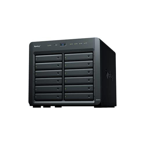 Synology 12 Bay NAS DiskStation DS2419+II (Diskless)