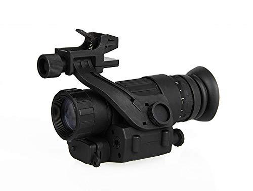 E.T Dragon PVS-14 Digital Night Vision Goggle IR Night Vision Monocular (2X)