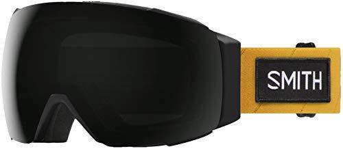 Smith I/O MAG Snow Goggles AC/TNF X Austin Smith/ChromaPop Sun Black