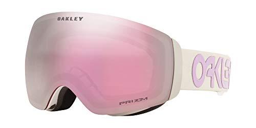 Oakley Flight Deck XM Factory Pilot Grey Lavender Prizm Hi Pink Iridium