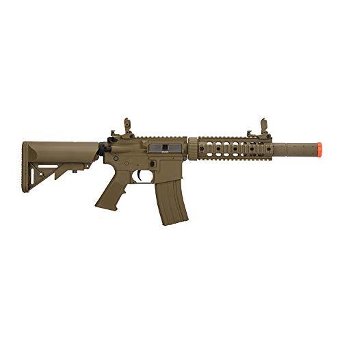 LANCER TACTICAL Gen 2 Polymer SD AEG Airsoft Gun