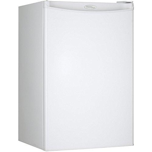 Danby Designer DCR044A2WDD-3 Compact Refrigerator,  4.4-Cubic Feet, White