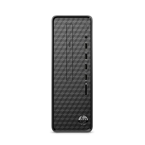 CUK Slim SFF Professional Mini PC (Intel 10th Gen i3, 8GB RAM, 256GB NVMe SSD, Integrated Intel UHD Graphics 630, Windows 10 Home) Business Computer (Made_by_HP_)
