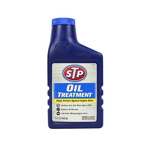 STP 65148 Oil Treatment - 15 fl. oz.