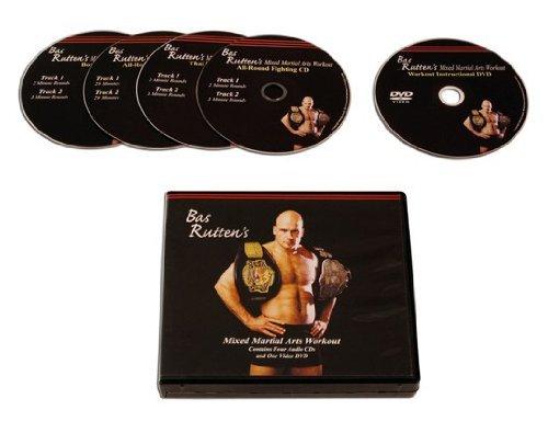 Bas Rutten MMA System Workout