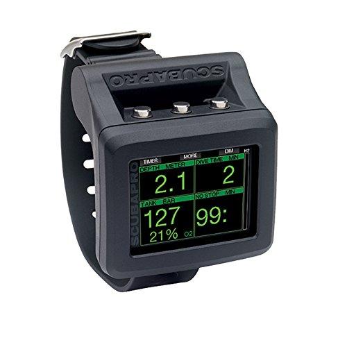 Scubapro G2 Wrist Dive Computer