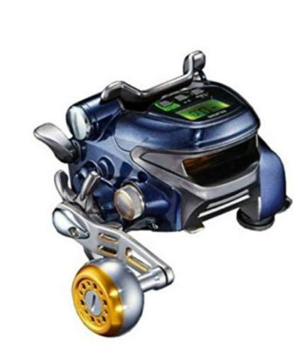 Silstar Primmus 7000WQ Electric Fishing Reel Big Game Jigging 172lb -Korean Version-