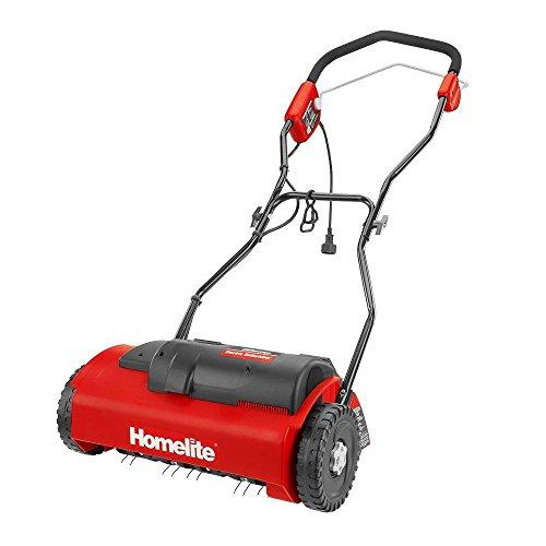 Homelite 14 in. 10 Amp Electric Dethatcher