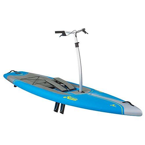 Hobie Mirage Eclipse 12.0 Pedalboard - Luna