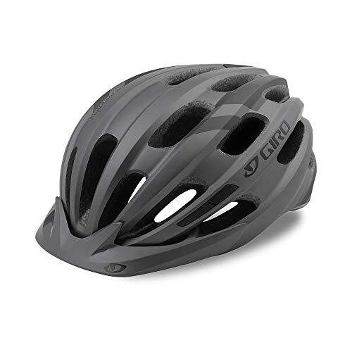 Giro Register MIPS Adult Recreational Helmet - Matte Titanium - Size UA (54–61 cm)