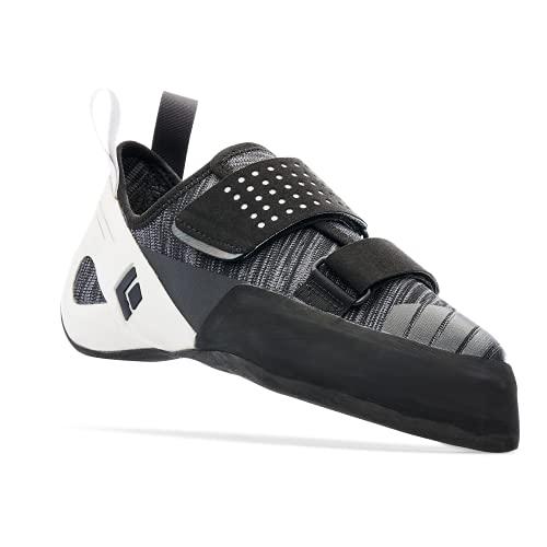Black Diamond Equipment - Zone Climbing Shoes - Aluminum - Size 9.5