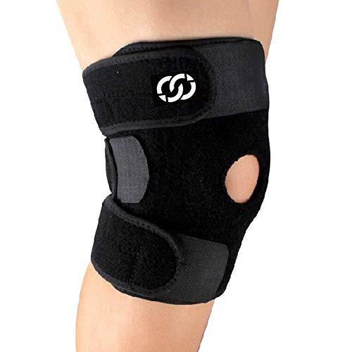 CompressionGear Adjustable Knee Brace Small-Medium