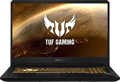 2019 ASUS TUF 17.3' FHD Gaming Laptop Computer, AMD Ryzen 7 3750H Quad-Core up to 4.0GHz, 16GB DDR4 RAM, 512GB PCIE SSD + 2TB HDD, GeForce GTX 1650 4GB, 802.11ac WiFi, Bluetooth 4.2, HDMI, Windows 10