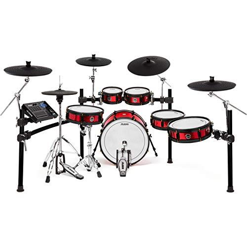 ALESIS STRIKEPROSE ALESIS Super Drum with 18 Sounds