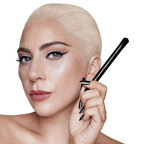 HAUS LABORATORIES by Lady Gaga: LIQUID EYE-LIE-NER | EYE-DENTIFY GEL PENCIL | KOHL EYELINER, Longwear Liquid Felt-Tip or Microtip, Waterproof Gel Pencil or Smokey Kohl Eyeliner in Black & More Shades