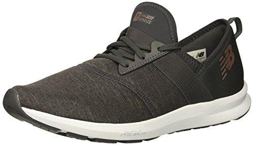 New Balance Women's Nergize V1 FuelCore Sneaker,MAGNET,10 D US