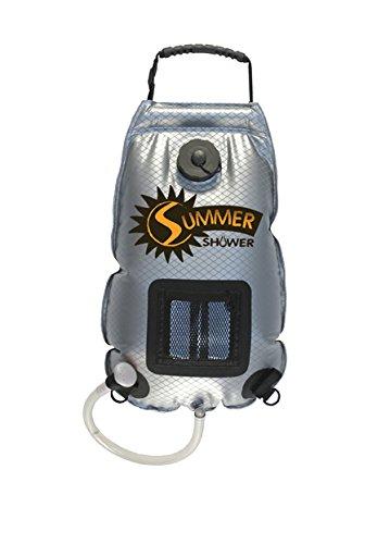 Advanced Elements (SS761) Summer Solar Shower - 3 Gallon