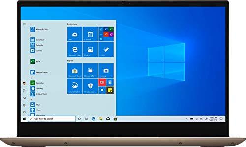 Dell - Inspiron 14 7000 2-in-1 - 14' Touch-Screen Laptop - AMD Ryzen 7 - 16GB Memory - 512GB SSD - Sandstorm