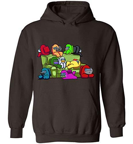 Among Us Shirt, Impostor Or Crewmate Among Us Shirt