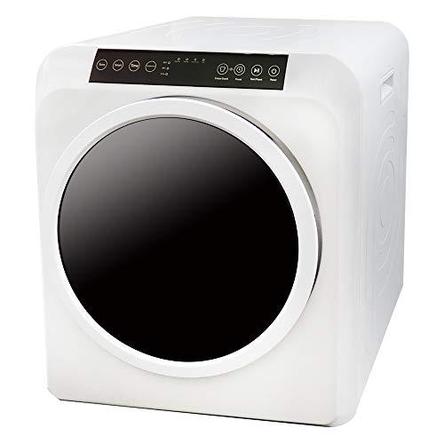 Panda PAN206ET 13.2 lbs Capacity High End Electric Compact Portable Dryer
