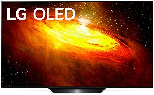 LG OLED55BXPUA Alexa Built-In BX Series 55' 4K Ultra HD Smart OLED TV (2020)