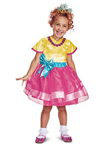 Disguise Disney Junior Fancy Nancy Girls' Costume