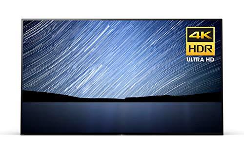 Sony XBR55A1E 55' 4K Ultra HD Smart Bravia OLED TV (2017 Model)
