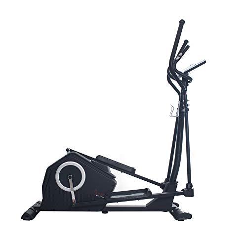 Sunny Health & Fitness Programmable Cardio Elliptical Trainer - SF-E3890