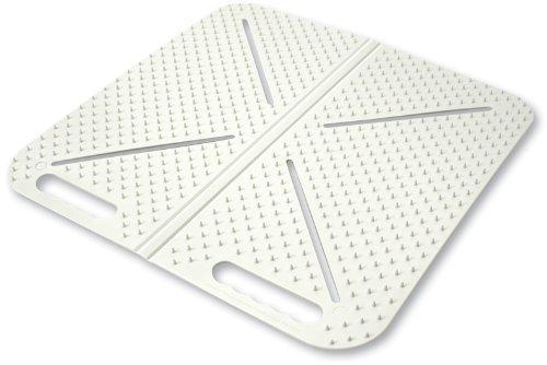 X-Mat Foldable Training Mat, 18-Inch (2 pack)