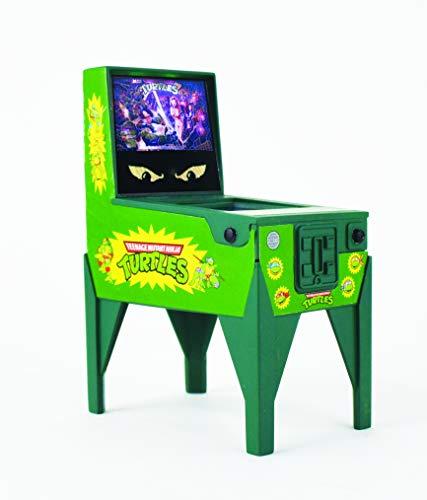 Boardwalk Arcade Teenage Mutant Ninja Turtles Electronic Pinball