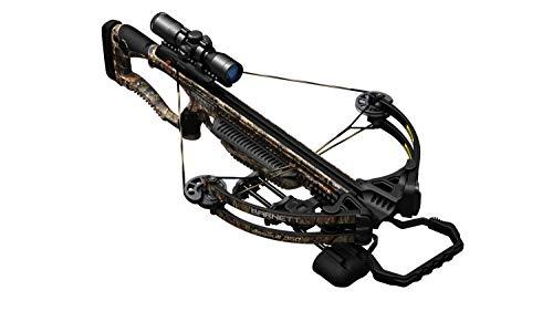 Barnett Assault 350 Crossbow 350 Feet Per Second